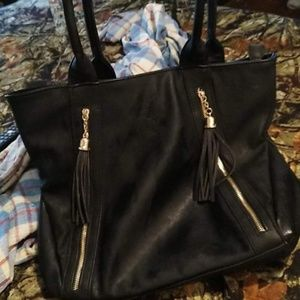 Browning Purse with Secret Handgun compartment